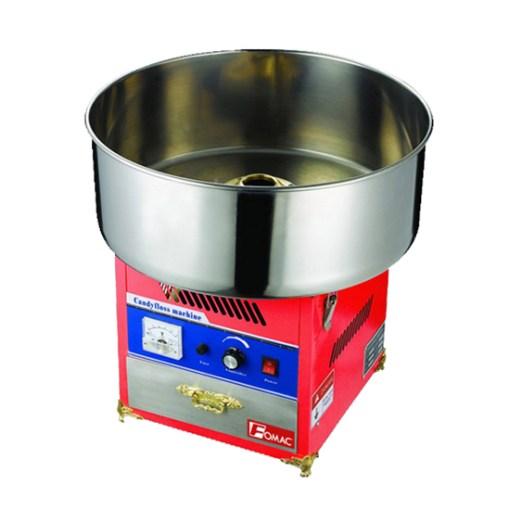 Mesin Gulali Gula Kapas atau Mesin Arum Manis FOMAC CCD BMJ500
