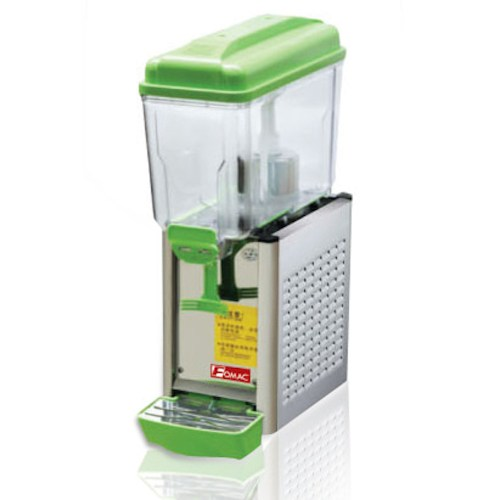 Mesin Juice Dispenser FOMAC 1 Tabung