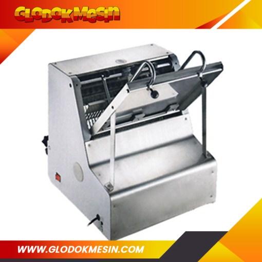 Mesin Pemotong roti Tawar FOMAC