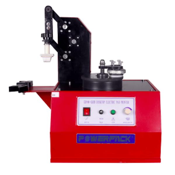 Mesin Printing DDYM-520B Pad Printingv