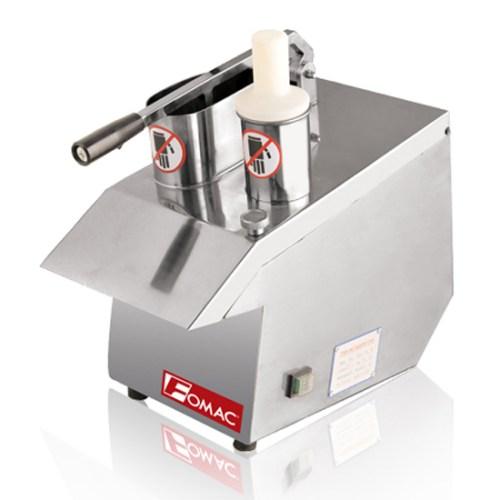Mesin Vegetable Cutter Perajang Sayur atau Mesin Pemotong Sayur FOMAC VGC J23A