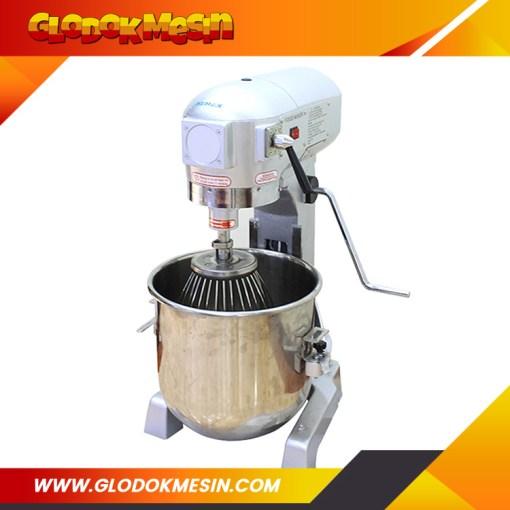 Planetary Mixer Roti ASTRO