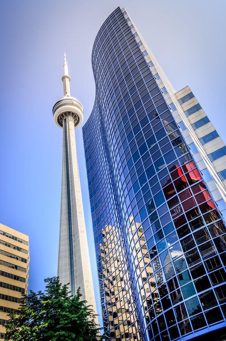 Top 5 Cities In Canada