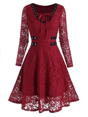 My 5 Top Dresses That I'm In Love With For Valentine's Day