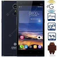 KINGZONE N3 Plus 5.0 inch Android 4.4 4G LTE Smartphone