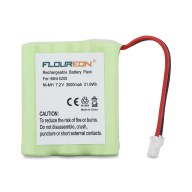 Floureon 7.2V 3000mAh Mint 4200 Vacuum Cleaner Battery