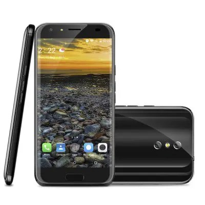DOOGEE BL5000 Android 7.0 Smartphone