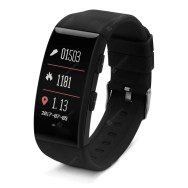 DW06 Heart Rate Monitor Smart Bracelet