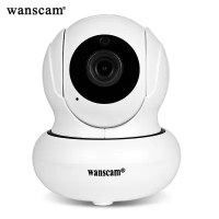WANSCAM HW0021 - 3 WiFi IP Camera