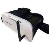 Spare RT - 2C 2D 3D VR Video Goggles for Multirotor