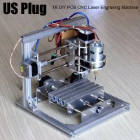 T8 DIY CNC Engraver Printer Machine