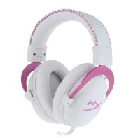Kingston HYPERX Cloud II KHX - HSCP - PK Gaming Noise Cancelling Headset