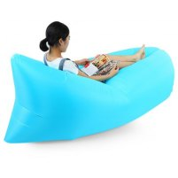 Inflatable Sleeping Sofa