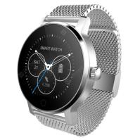 SMA - 09 Bluetooth 4.0 Smart Watch