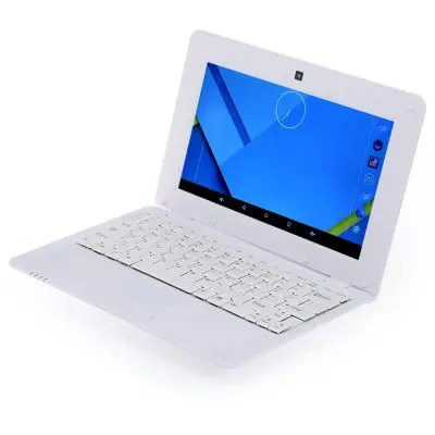 TDD-V101-512 10.1 inch Netbook Notebook