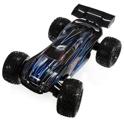 JLB Racing 21101 1:10 4WD RC Off-road Truck - RTR