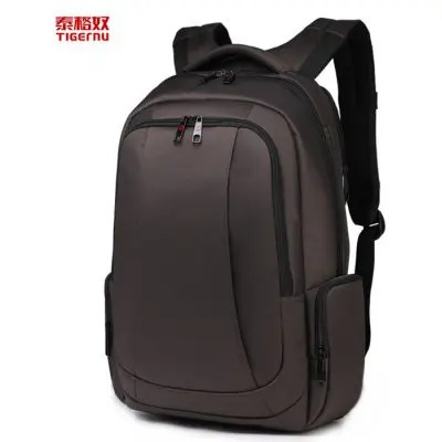 Gearbest TIGERNU T - B3143 - 01 15.6 inch Business Laptop Backpack