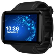 DOMINO DM98 3G Smartwatch Phone