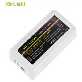 MiLight 2.4G WiFi 4 Zones Remote Control LED Light Strip Controller