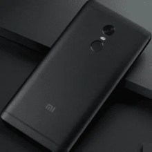 Xiaomi Redmi Note 5 4G Phablet