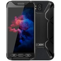 AGM X2 4G Phablet Android 7.0 5.5 inch