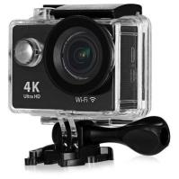 H9 Ultra HD 4K WiFi Action Camera