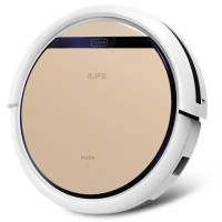 ILIFE V5S Pro Intelligent Robotic Vacuum Cleaner Cordless Dry Wet Sweeping Cleaning Machine