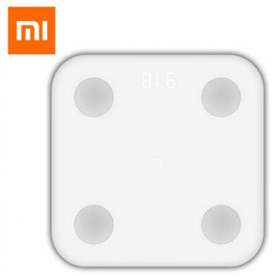 Xiaomi Bluetooth 4.0 Smart Weight Scale