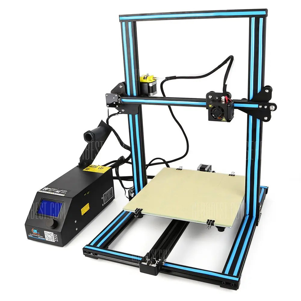 Gearbest Creality3D CR - 10S