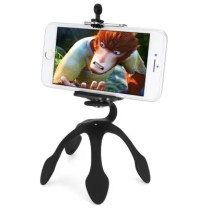 Flexible Gecko Mount Tripod Stand