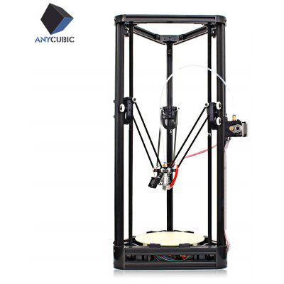 Gearbest Anycubic Kossel