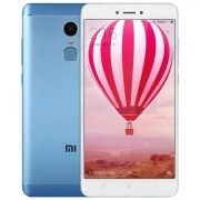Xiaomi Redmi Note 4X 4G Phablet 5.5 inch Android 6.0