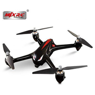 Gearbest MJX Bugs 2 B2W Brushless RC Quadcopter - RTF