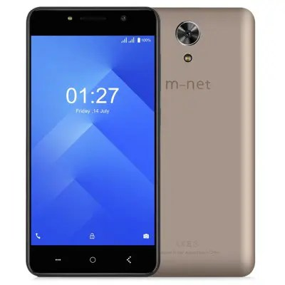 M-net Power 1 3G Smartphone