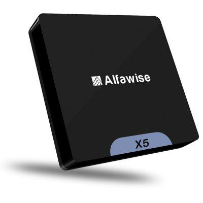 Alfawise X5 Mini PC - EU PLUG