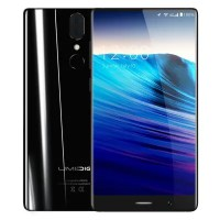 UMIDIGI Crystal 4G Phablet 5.5 inch FHD Screen Android 7.0