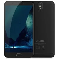 UHANS Max 2 4G Phablet Android 7.0 6.44 inch