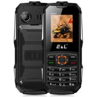 EL K6900 Quad Band Unlock Phone 1.77 inch