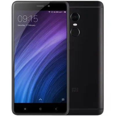 Xiaomi Redmi Note 4 Snapdragon 625 Specifications, Price Compare