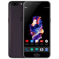 OnePlus 5 4G Phablet 5.5 inch OxygenOS