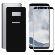HatPrince Screen Protector for Samsung Galaxy S8