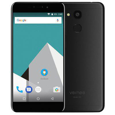 Vernee M5 4G Smartphone Android 7.0 5.2 inch