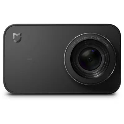 Xiaomi Mijia Camera Mini 4K 30fps Action Camera - BLACK
