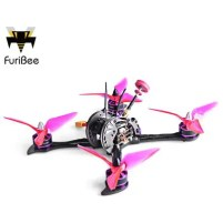 FuriBee X215 PRO 215mm FPV Racing Drone - PNP