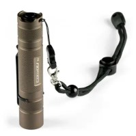Convoy S2+ CREE XPL HI 3000 - 3200K 840Lm High Brightness Flashlight