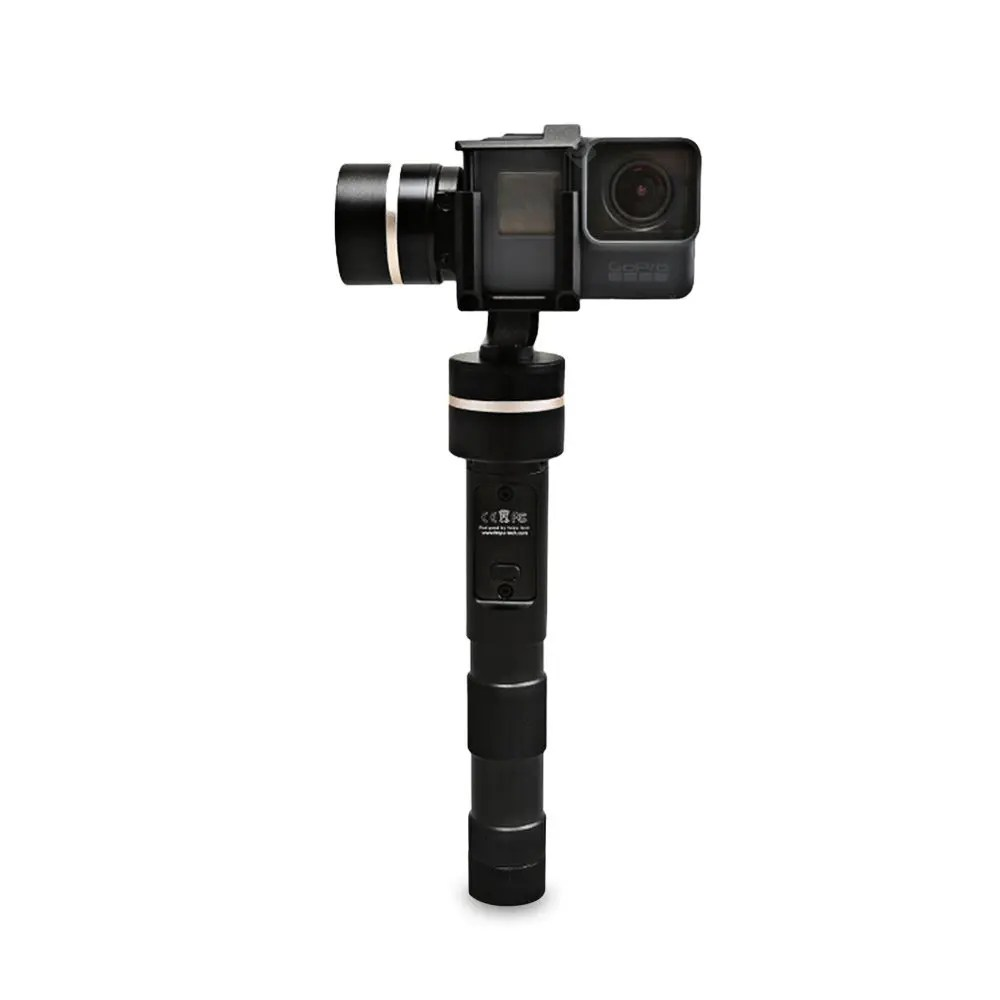 FY FEIYUTECH G4 QD 3-axis Stabilized Handheld Gimbal