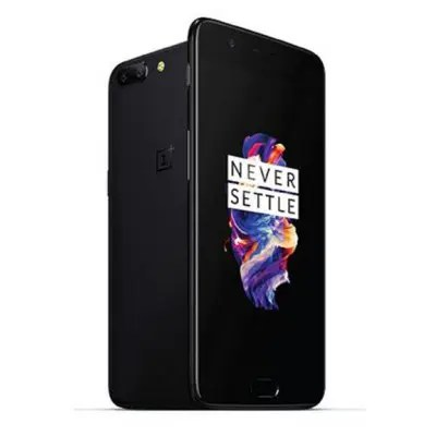 OnePlus 5 4G Phablet 5.5 inch