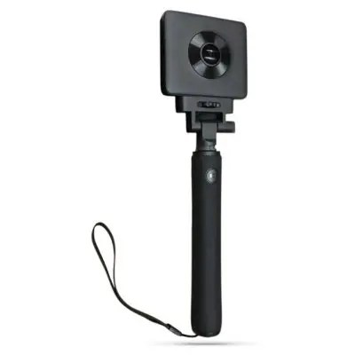 Gearbest Xiaomi Mijia Extendable Selfie Stick Remote Shutter Holder