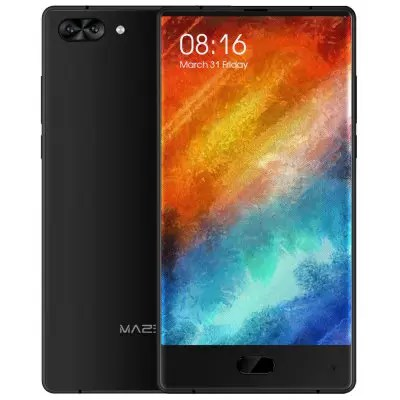MAZE Alpha Android 7.0 4G Phablet