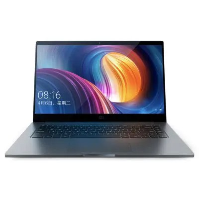 Xiaomi Mi Notebook Pro Core i7 16GB/256GB 15.6 inch Windows 10 Chinese Version Intel Core i7-8550U